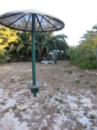 Quinta Do Mar Da Luz: Vergammelte Anlage