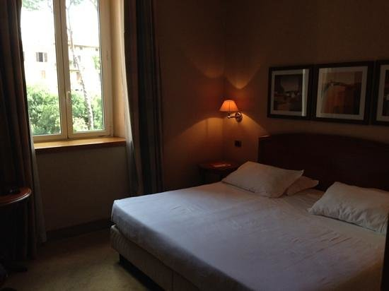 Hotel Apogia Lloyd Roma: room 309