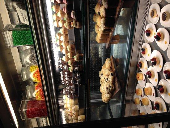 Cravings Buffet : 2