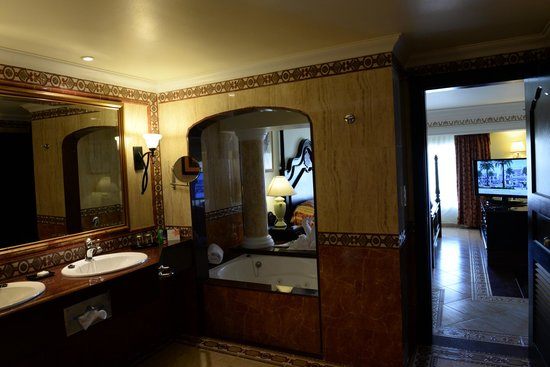 Hotel Riu Palace Aruba: Jacuzzi