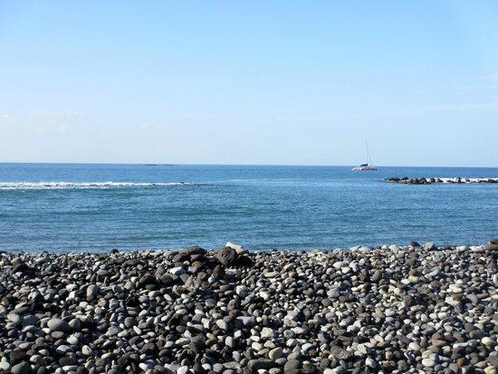 Hotel Riu Arecas: Ocean