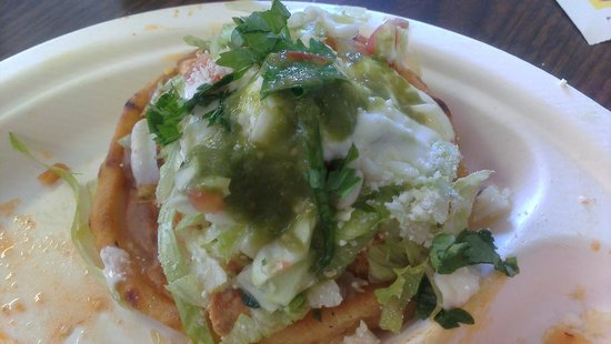 Tacos Las Primas