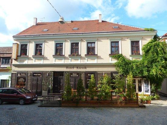Hotel Karnik