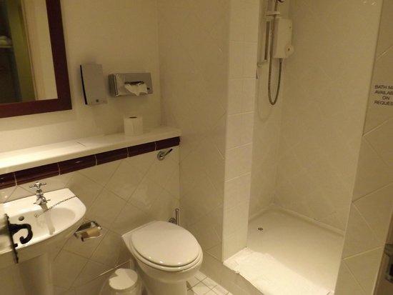Innkeeper's Lodge Cramlington: bathroom