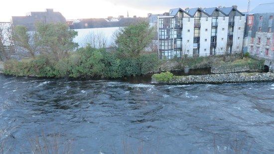Jurys Inn Galway: View