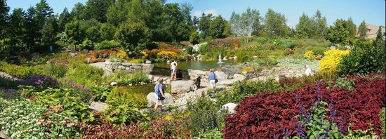 Cmbg Picture Of Coastal Maine Botanical Gardens Boothbay Tripadvisor