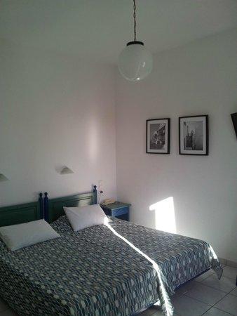 Hotel Jason : Habitacion