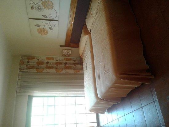 GF Isabel: dormitorio