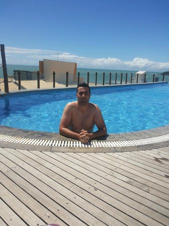 Pontalmar Praia Hotel : *