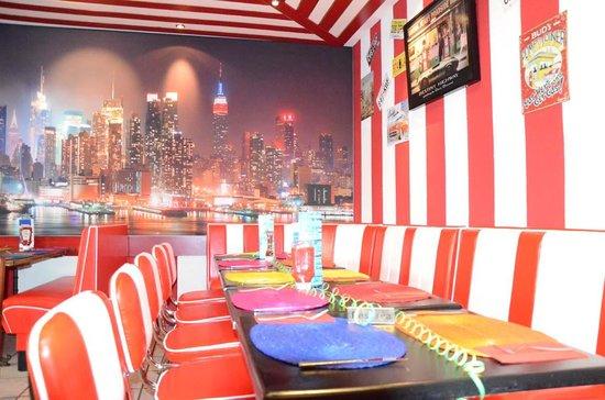 Restaurant & Bar Indiana