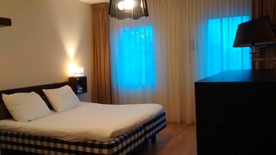 Townhouse Hotel Maastricht: Bedroom