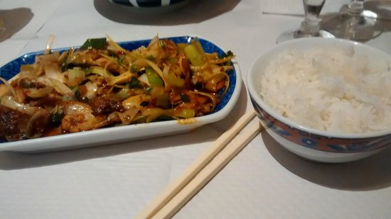 Photo of Chinese Restaurant Deux Fois Plus de Piment at 33 Rue Saint Sebastien, Paris 75011, France