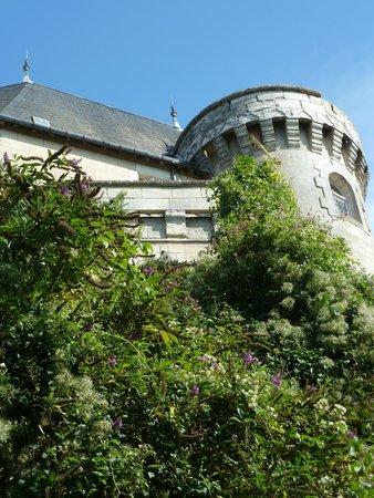 Chateau de Palluau-Frontenac : Château Palluau Frontenac - alexandra box 1