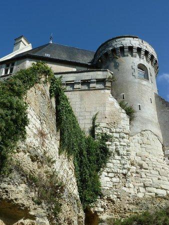 Chateau de Palluau-Frontenac : Château Palluau Frontenac - alexandra box 2
