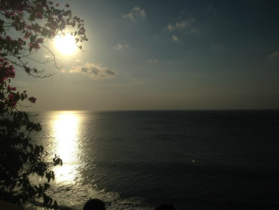 AYANA Resort and Spa: View