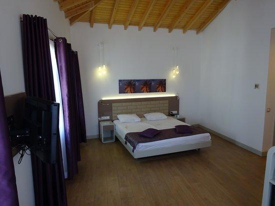 Puding Marina Residence : Hotelroom 321