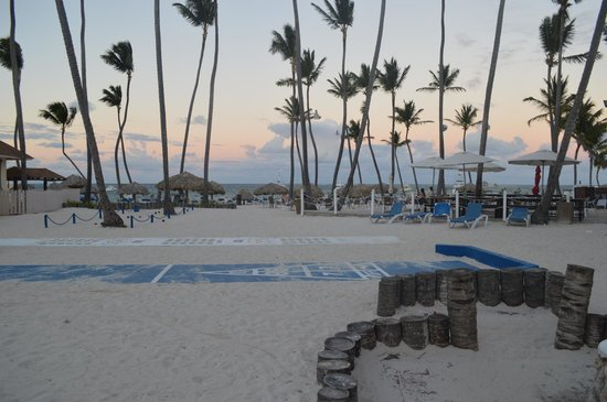 Be Live Collection Punta Cana : Strand