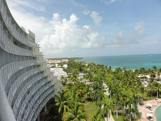 Grand Lucayan, Bahamas : ...wonderful view