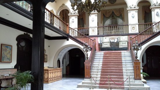 palazzo in zona Vegueta