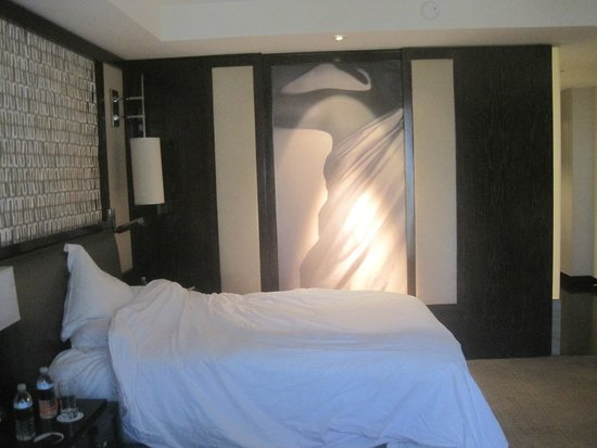 Mandarin Oriental, Las Vegas: room 611