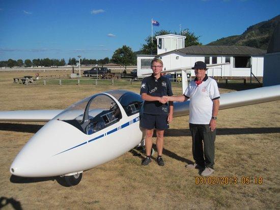 Taupo Gliding Club