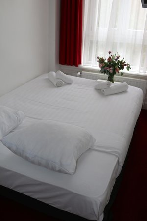 Hotel Max: room
