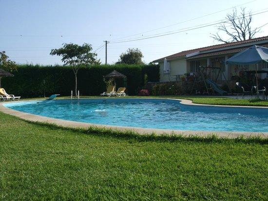 Quinta Dom Jose: Piscina
