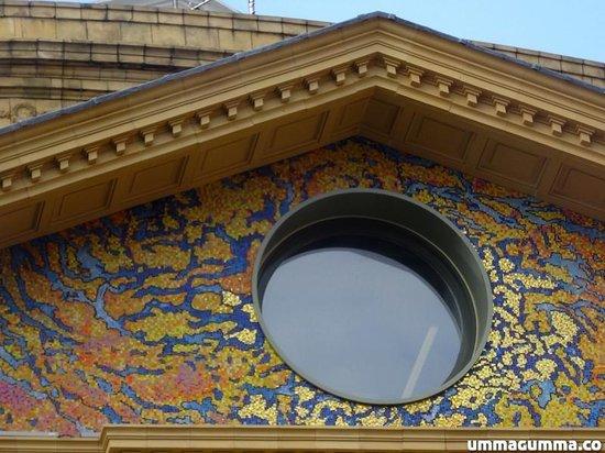 Royal Albert Hall: Theatre.