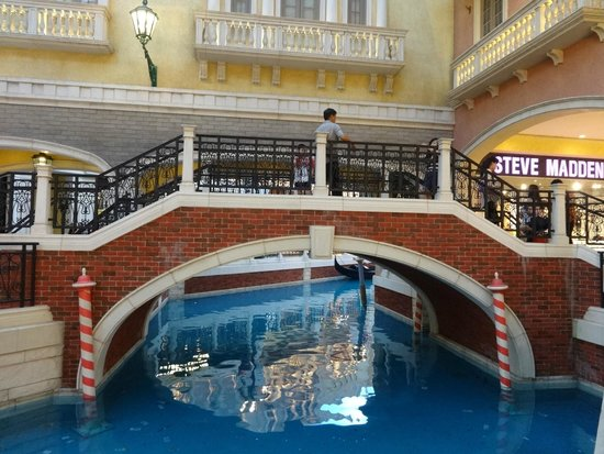 casino at venetian macao