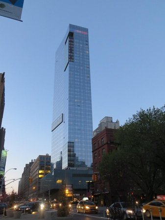 Trump SoHo New York: Tromp Soho