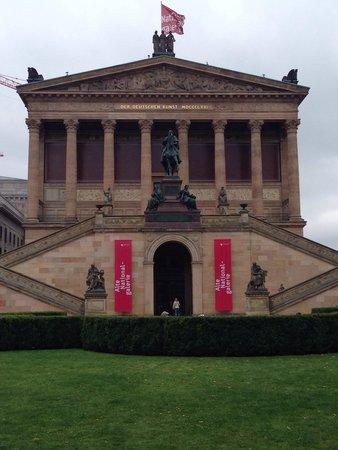 Original Berlin Walks: Museo