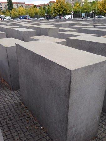 Original Berlin Walks: Berlin Holocaust Memorial