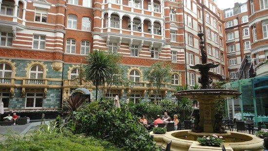 St James Court Hotel London Buckingham Gate