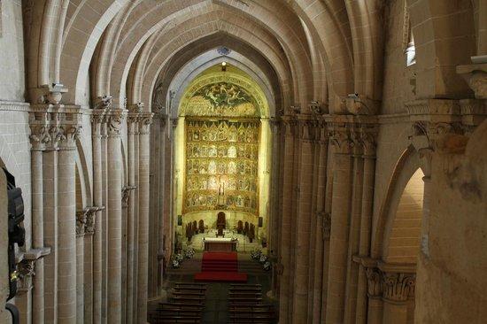 Ieronimus: View to the Catedral Vieja