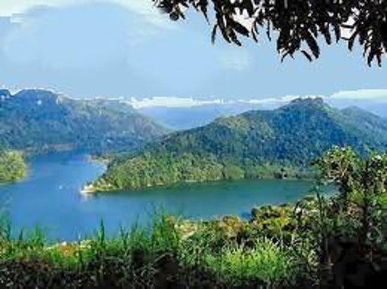 dos bocas - Picture of Lake Dos Bocas, Puerto Rico ...