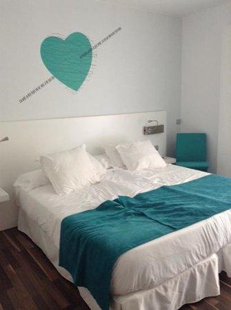 Hotel Costa Azul: chambre
