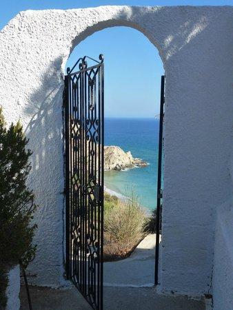 Apollon Village Hotel: la porte vers le Paradis