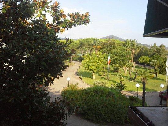 Hotel Airone del Parco & delle Terme : Camera