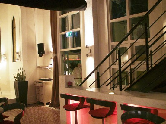 Boutique Hotel 't Klooster: Bar