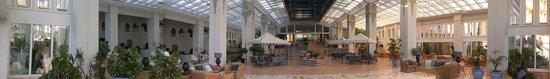 Hotel Melia Atlantico Isla Canela: Panorámica 2