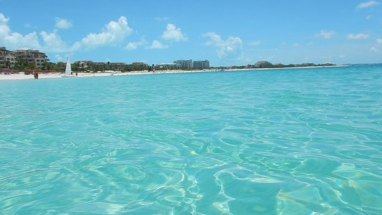 Club Med Turkoise, Turks & Caicos : water