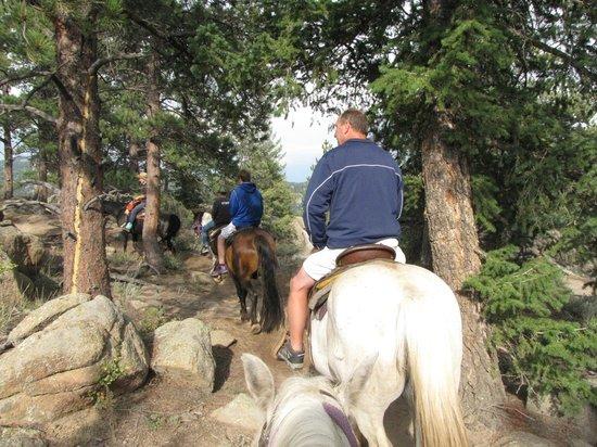 Sombrero Ranch: Beautiful Views