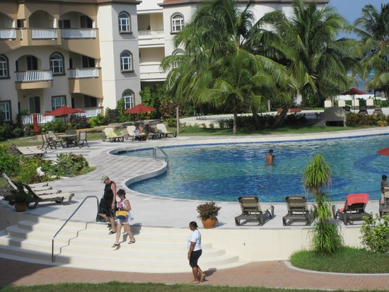 Grand Caribe Belize Resort and Condominiums: 4