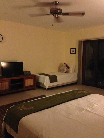 Nasama Resort: Studio Apartment