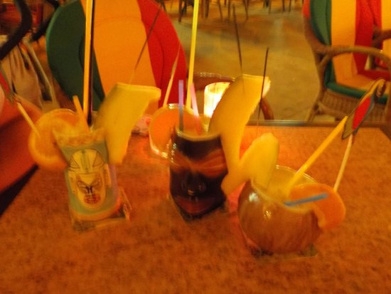 jamaica: Coco loco e rasta's spirit!