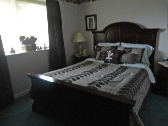A Place on Coho Bed and Breakfast