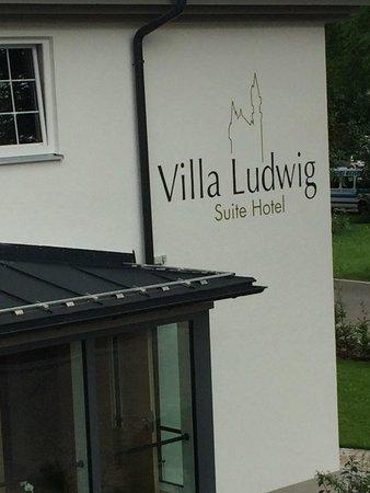 Hotel Villa Ludwig: Hotel