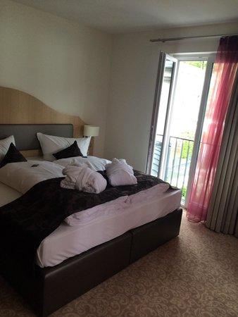 Hotel Villa Ludwig: Suite