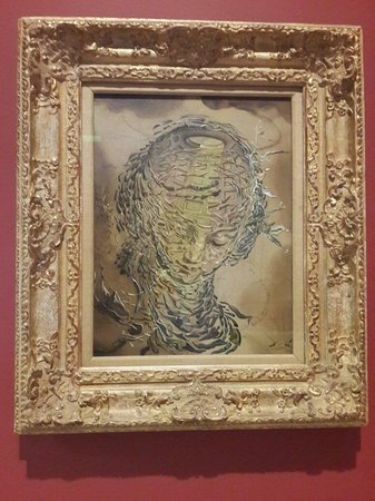Scottish National Gallery of Modern Art Two (Dean Gallery): From Dali..