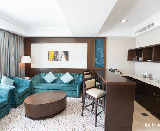 Photo of Hotel Park Regis Kris Kin Hotel at Sheikh Khalifa Bin Zayed Road, 63, Dubai 8264, United Arab Emirates